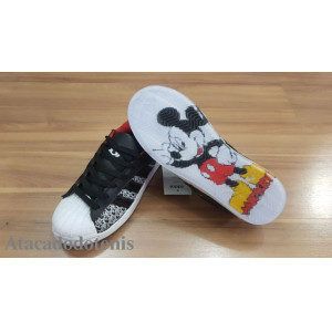 SUPERSTAR MICKEY